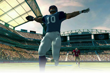 NFL Rivals Screenshot 3