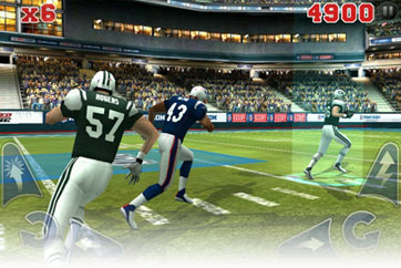 NFL Rivals Screenshot 4