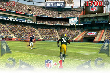 NFL Rivals Screenshot 5