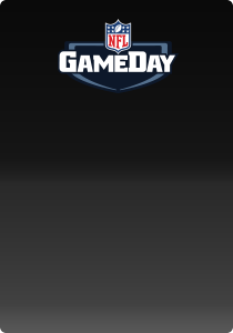 NFL GameDay Scoreboard