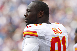 Tamba Hali
