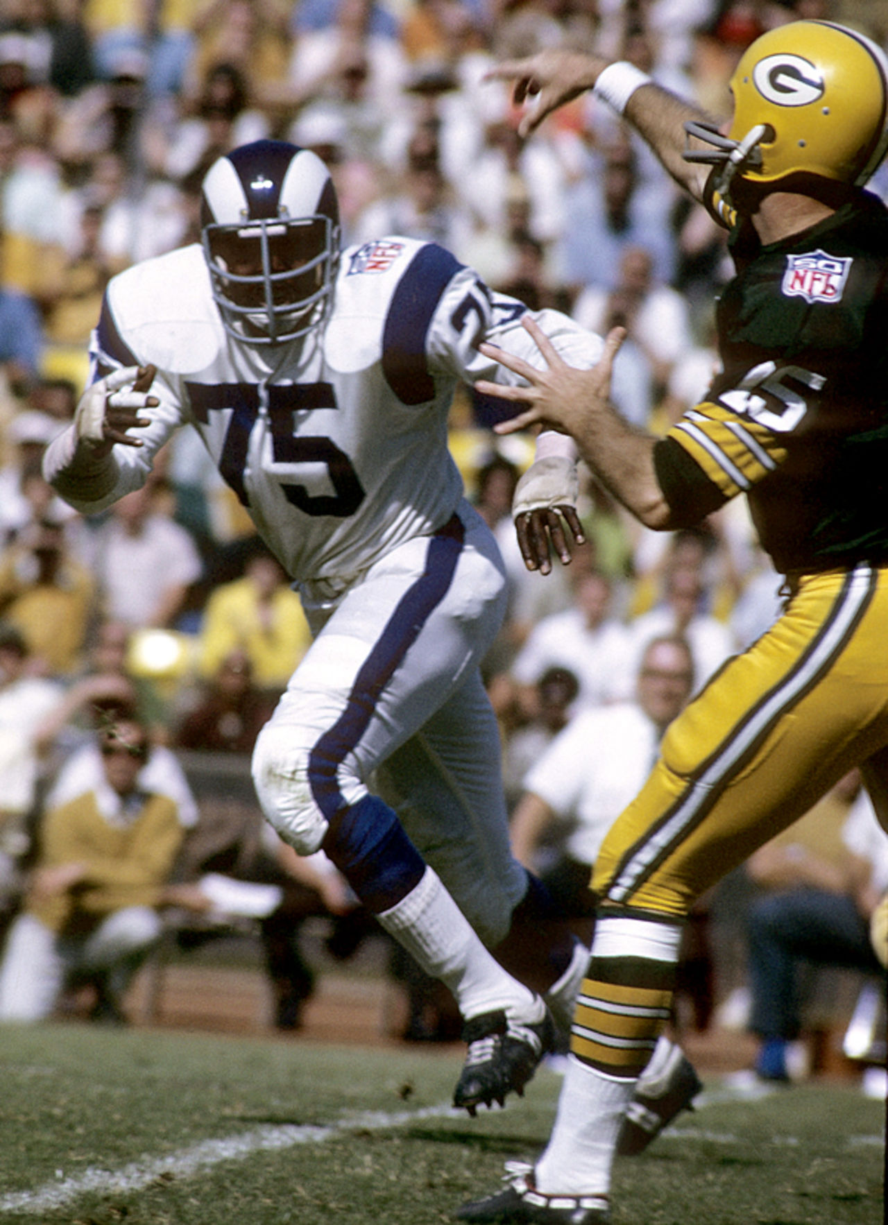 Image Gallery nfl 1969