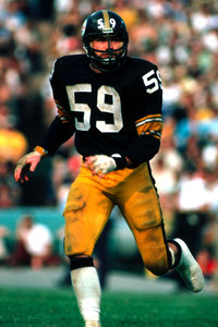 In The 1972 Draft, The Steelers Selected Running Back Franco Harris, Who  Would Become Vitally Important In The Pittsburgh Offense.