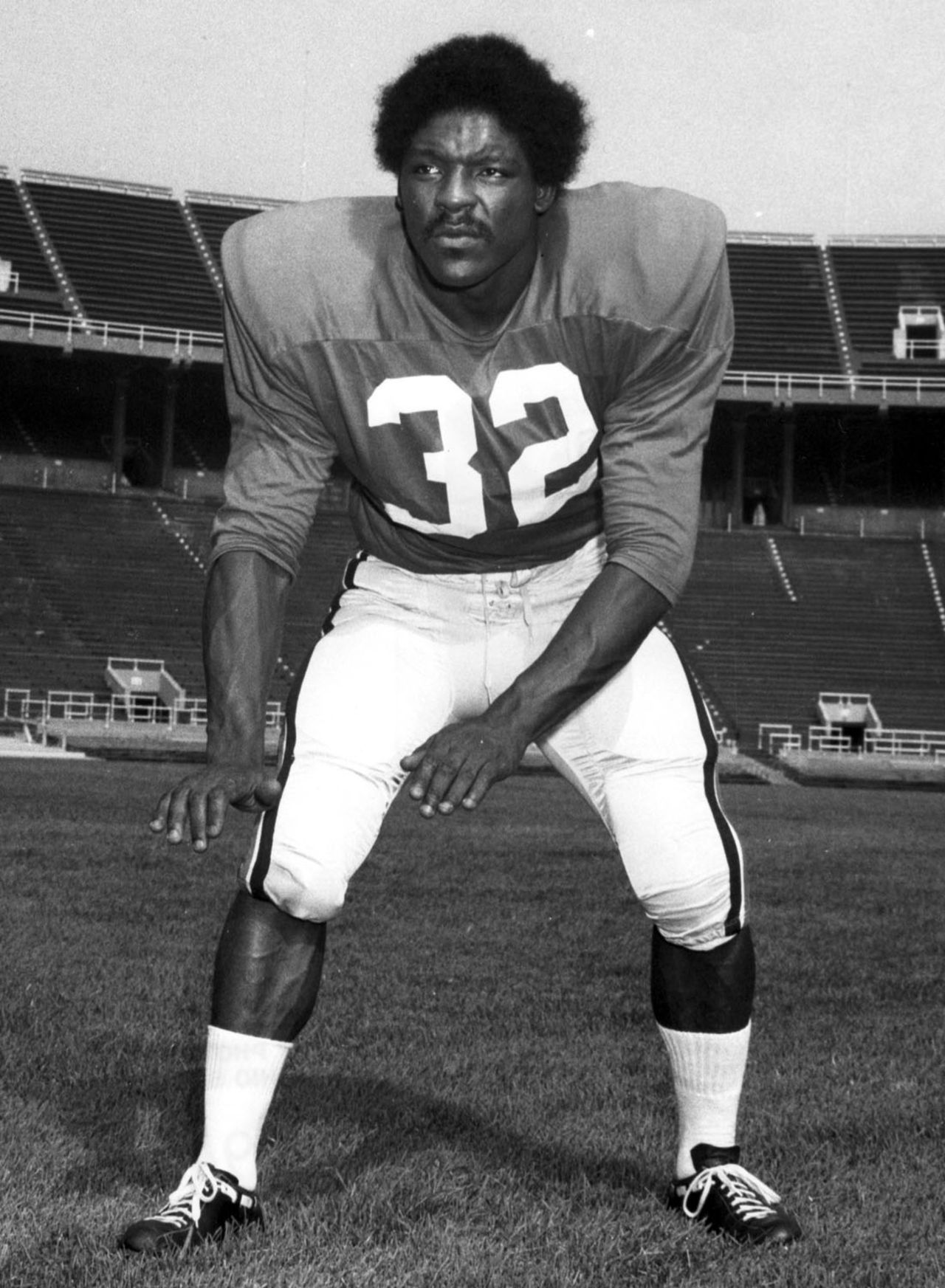 Honorable mention: Jack Tatum