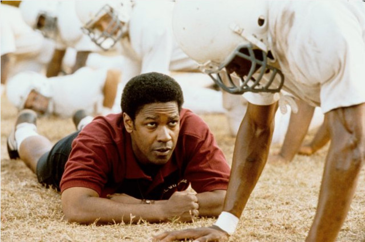 best high school football teams in movies com 3 t c williams titans remember the titans