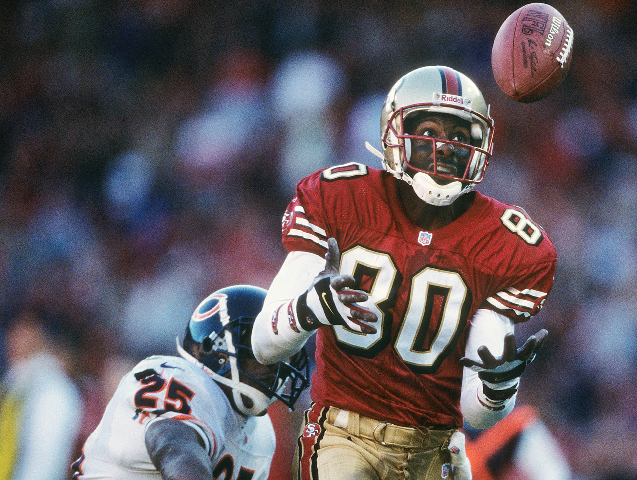 gallery for jerry rice seahawks wallpaper