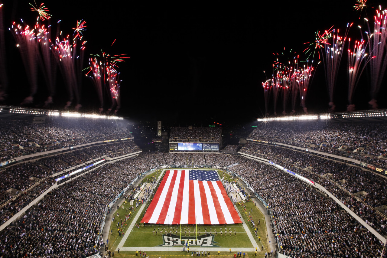 Image Gallery Lincoln Financial Field Wallpaper