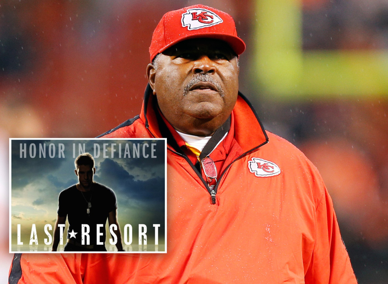 Romeo Crennel - Last Resort