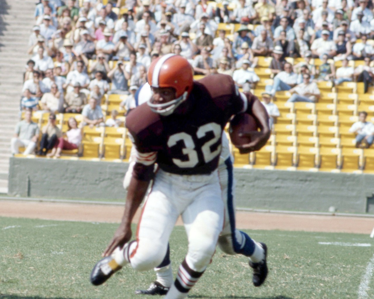 Jim Brown Nfl >> Featured Galleries And Photo Essays Of The Nfl Nfl Com