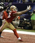 Top 10 Photos of Super Bowl XLVII