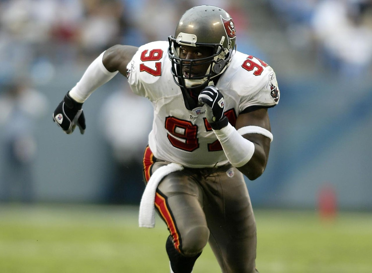 Nf Nfl Free Agents 2016 Rankings - 19 simeon rice 2001 tampa bay buccaneers