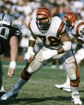 Anthony Munoz through the years