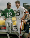 Randall Cunningham Through the Years