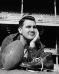 Pat Summerall through the years
