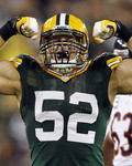Clay Matthews through the years