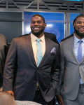 2013 NFL Draft:  Around Town