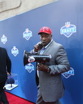 2013 NFL Draft: On the Red Carpet