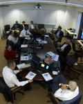 2013 NFL Draft: Inside Team War Rooms