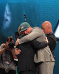 2013 NFL Draft: Let's Hug it Out