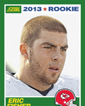 Exclusive 2013 NFL Rookie Trading Cards