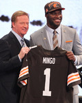 2013 NFL Draft: Barkevious Mingo