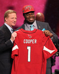 2013 NFL Draft: Jonathan Cooper