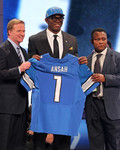 2013 NFL Draft: Ezekiel Ansah