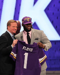 2013 NFL Draft: Sharrif Floyd