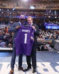 2013 NFL Draft: Xavier Rhodes