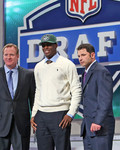 2013 NFL Draft: Geno Smith