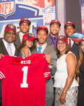 2013 NFL Draft: Eric Reid