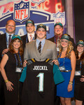 2013 NFL Draft: Luke Joeckel