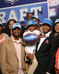 2013 NFL Draft: Darius Slay