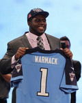 2013 NFL Draft: Chance Warmack