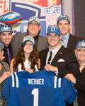 2013 NFL Draft: Bjoern Werner