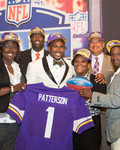 2013 NFL Draft: Cordarrelle Patterson