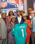2013 NFL Draft: Dion Jordan