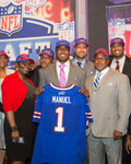 2013 NFL Draft: E.J. Manuel