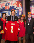 2013 NFL Draft: Eric Fisher