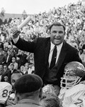 Hank Stram through the years