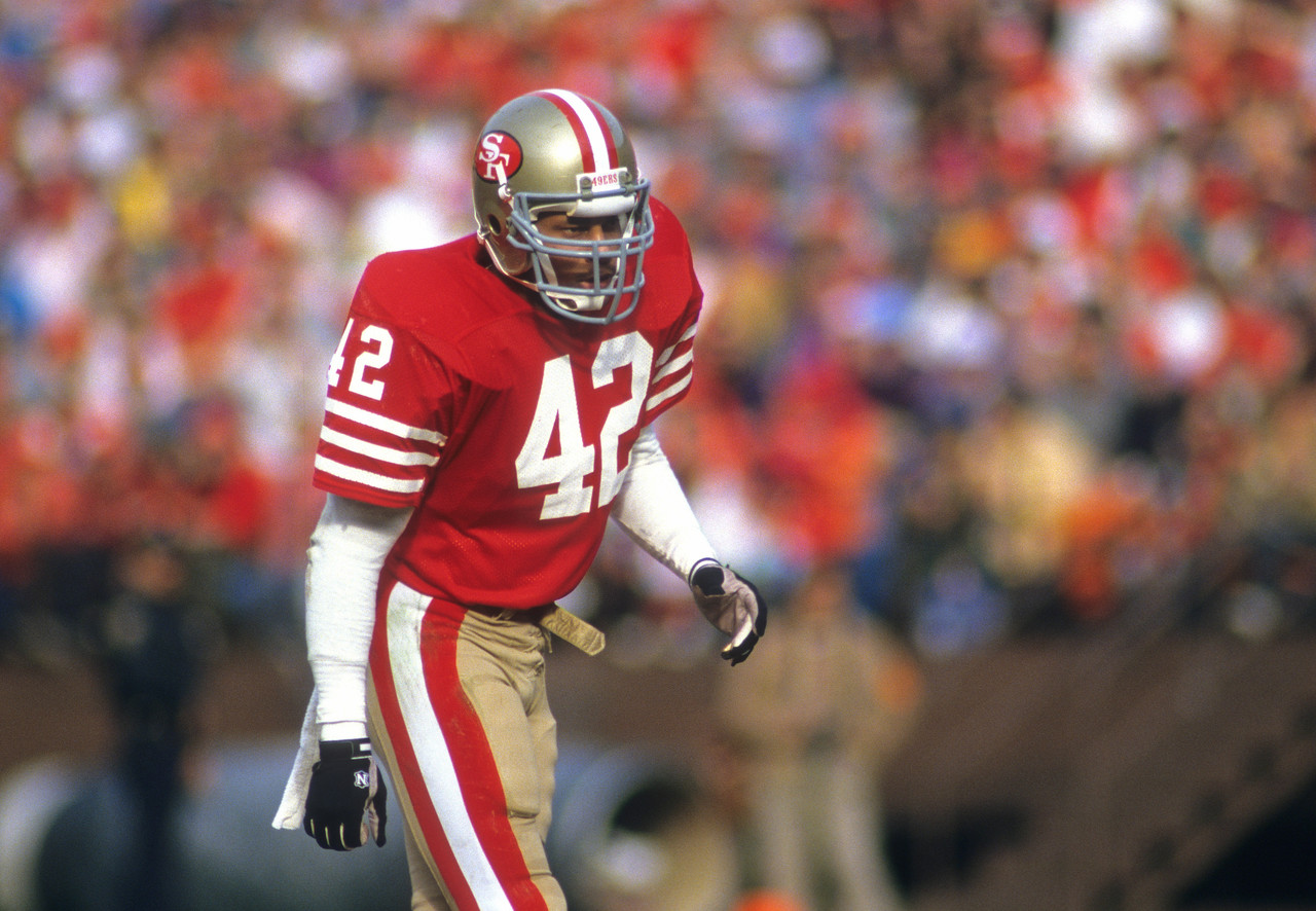 Ronnie Lott to speak at Dogs's Breakfast 15