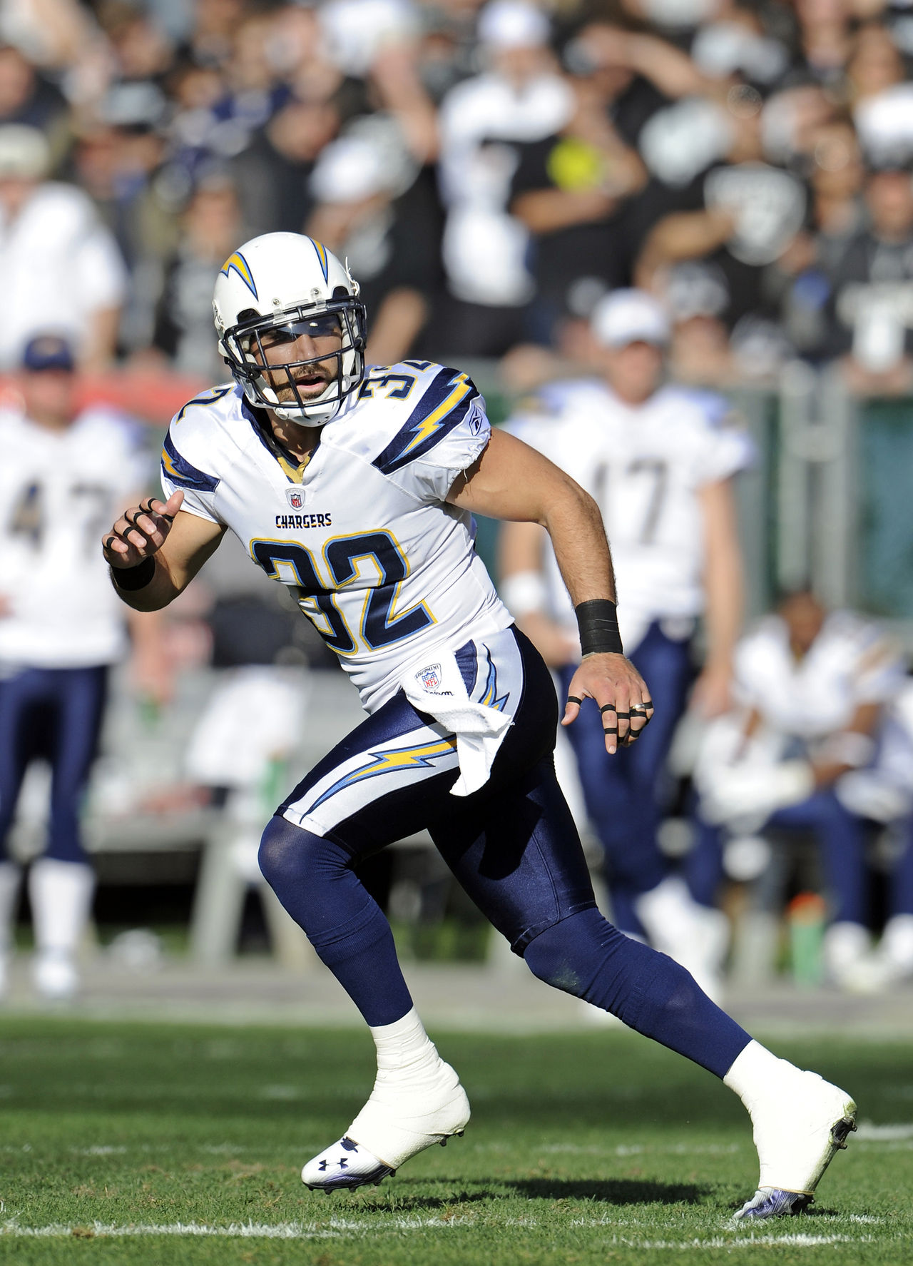 Download image Eric Weddle PC, Android, iPhone and iPad. Wallpapers ...
