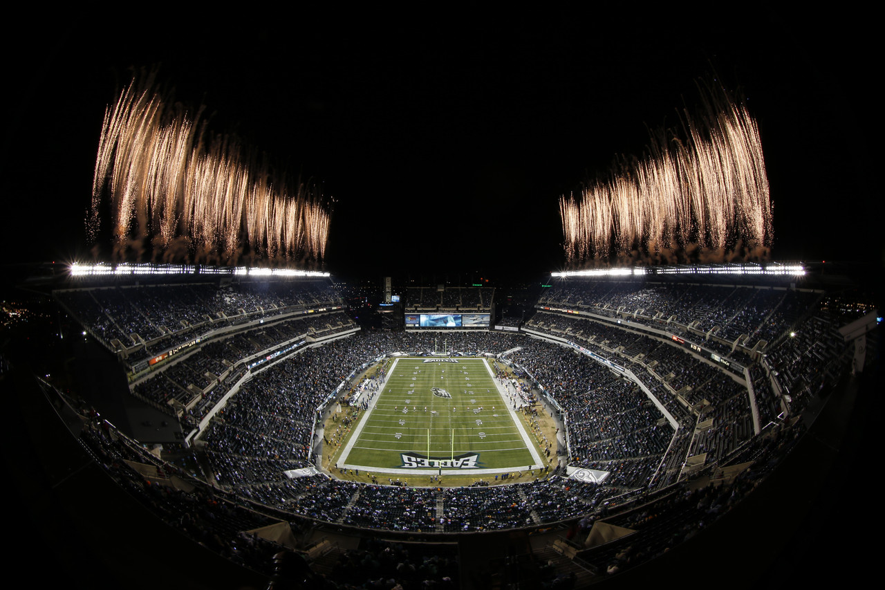 2016 S Best Football Stadiums For Rv Tailgating Rv