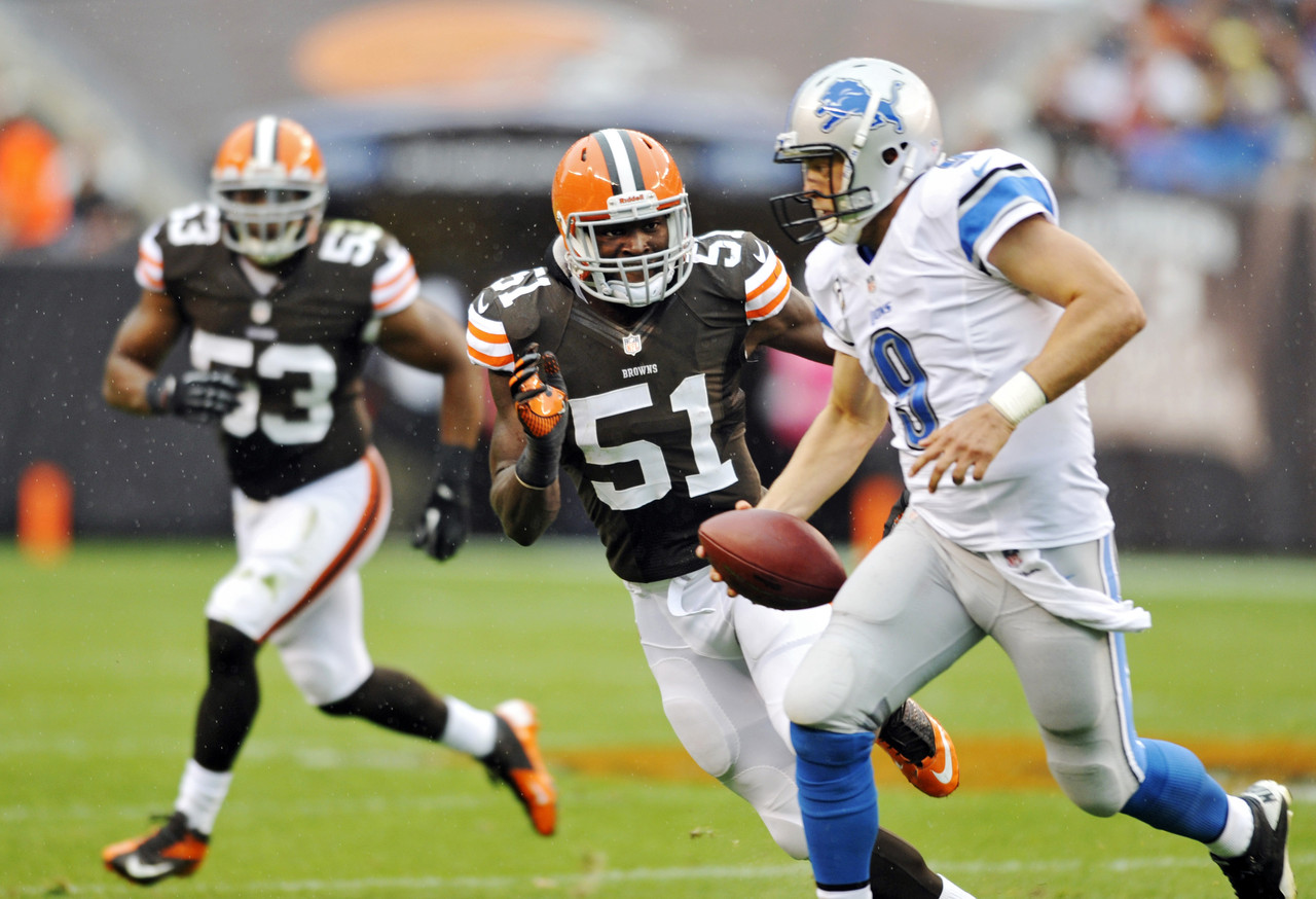 3 Cleveland Browns Players Ready To Break Out In 2015