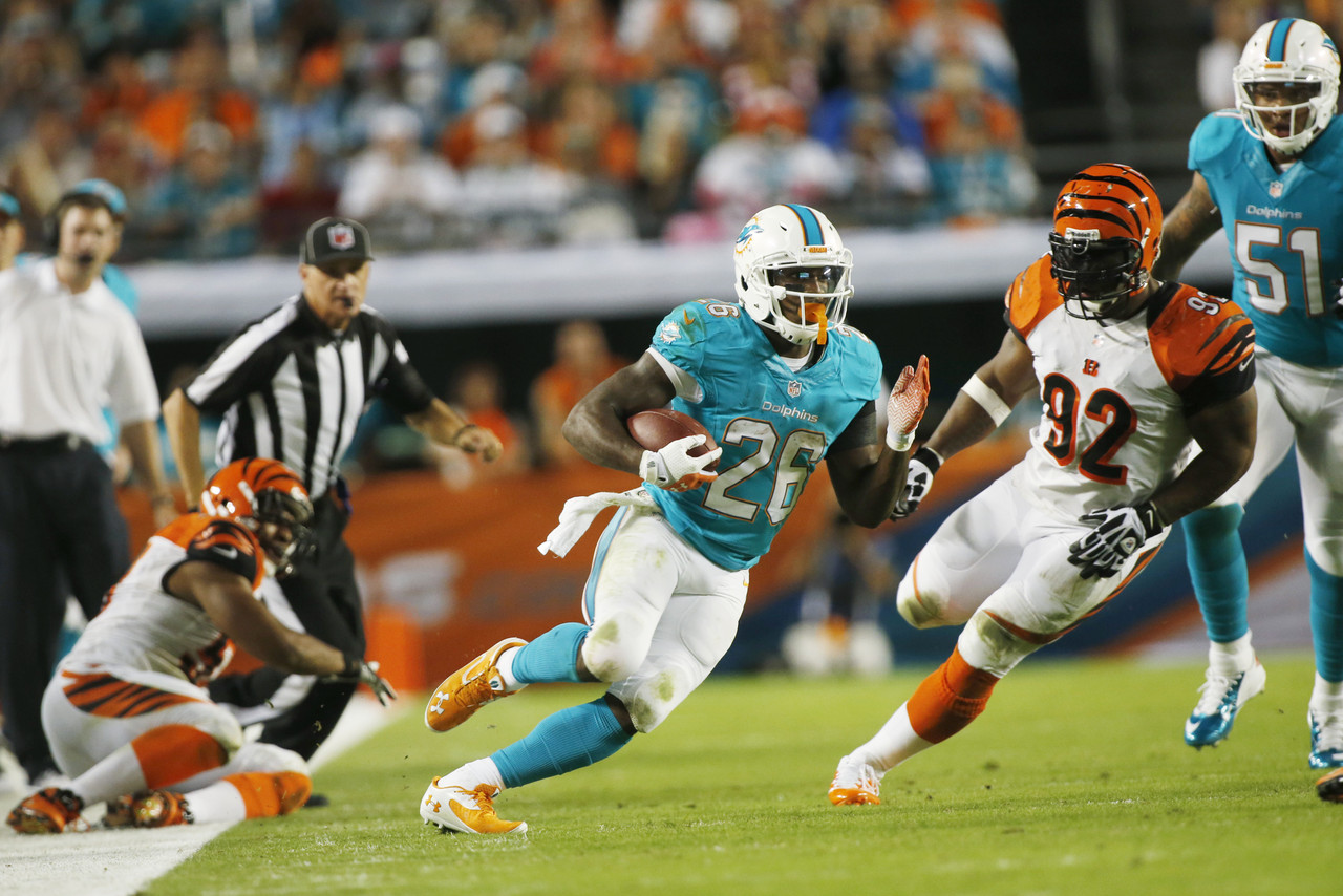 Miami Dolphin Football Game >> 3 Reasons To Be Optimistic About The Miami Dolphins In 2015