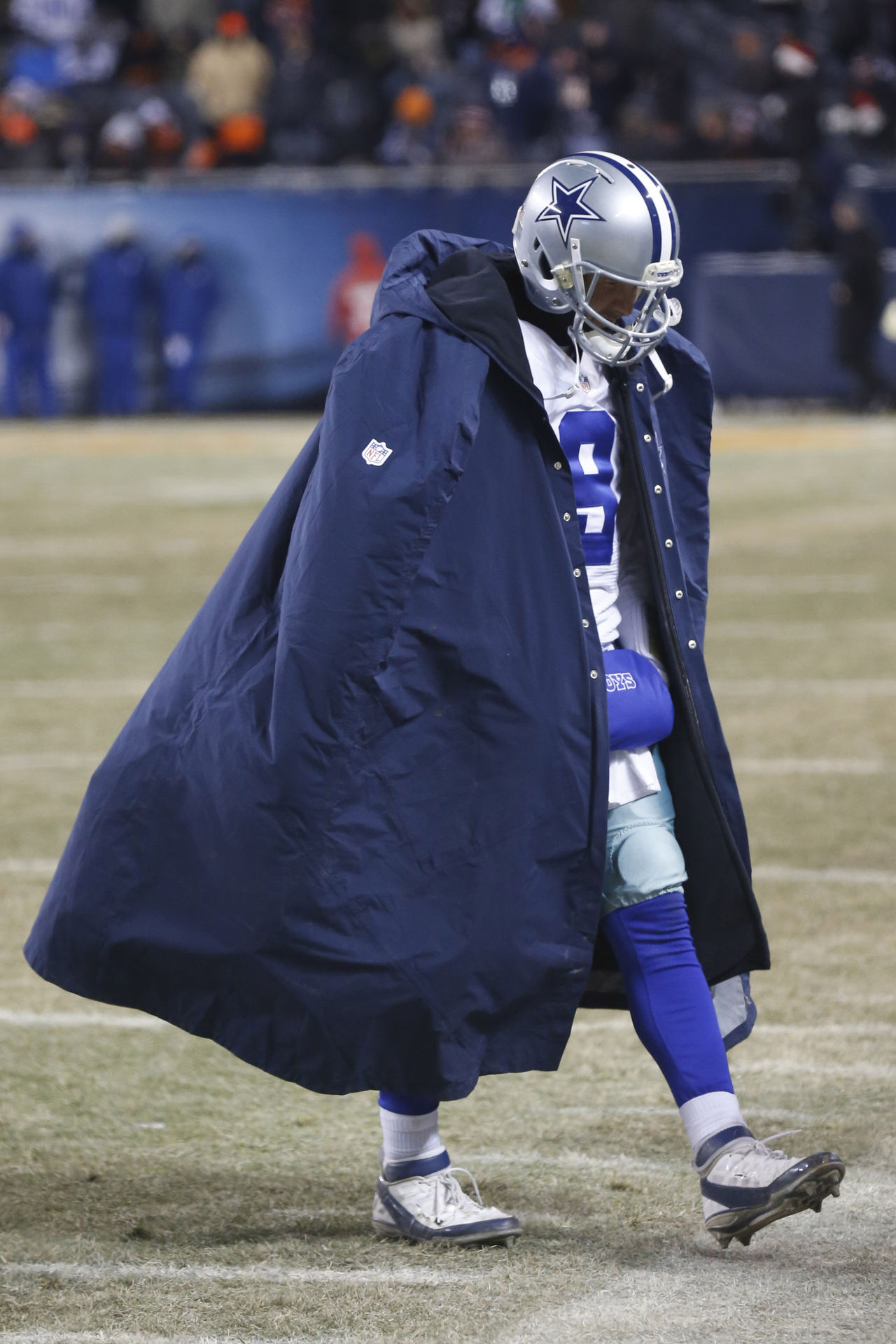 official photos eec32 c8801 nfl coats