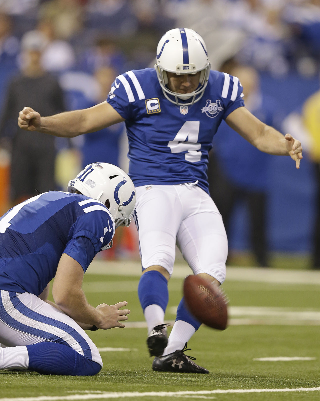 jaguars-colts-football-adam-vinatieri-pa