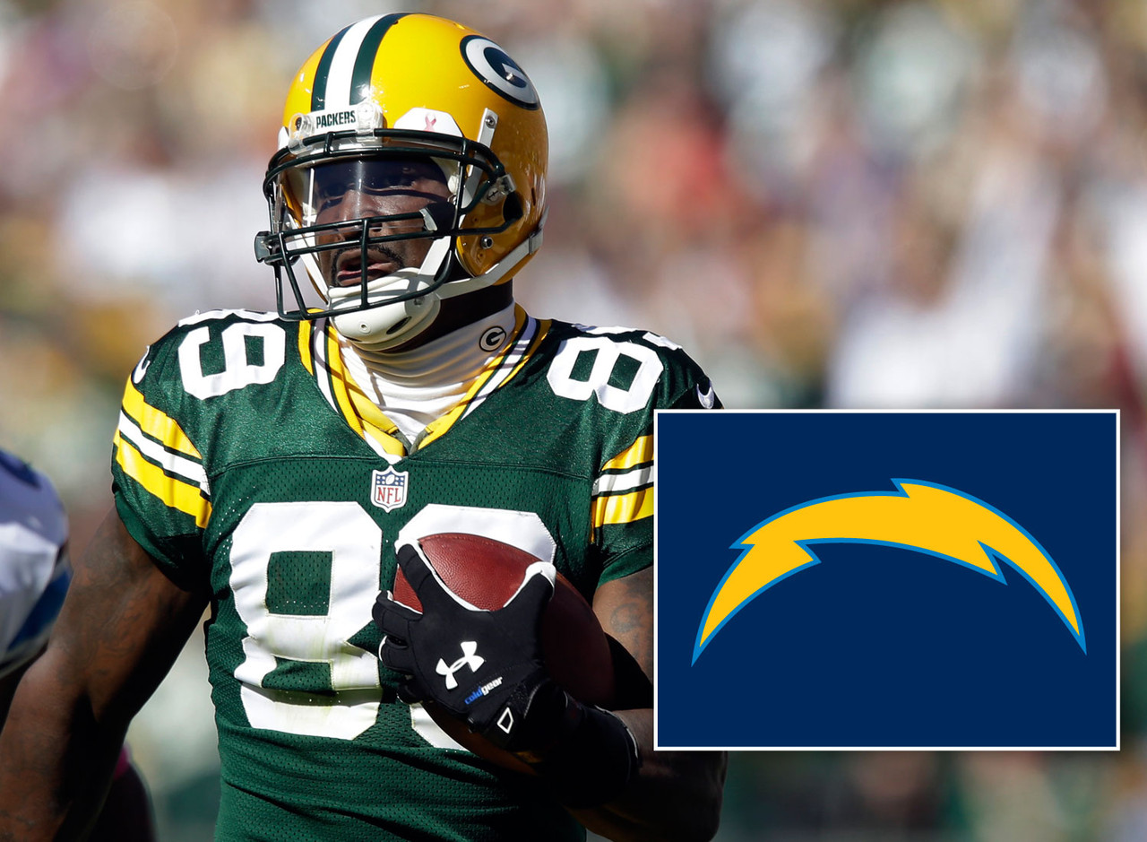 The Green Bay Packers are set to make Jarrett Boykin their No. 3 wideout, so Jones will be looking for a new address. The Jets will be tied to just about every receiver on the market, but Jones would be a nice fantasy option with the San Diego Chargers. The team has a solid quarterback in Philip Rivers, and Keenan Allen is the lone reliable receiver on the team's roster.