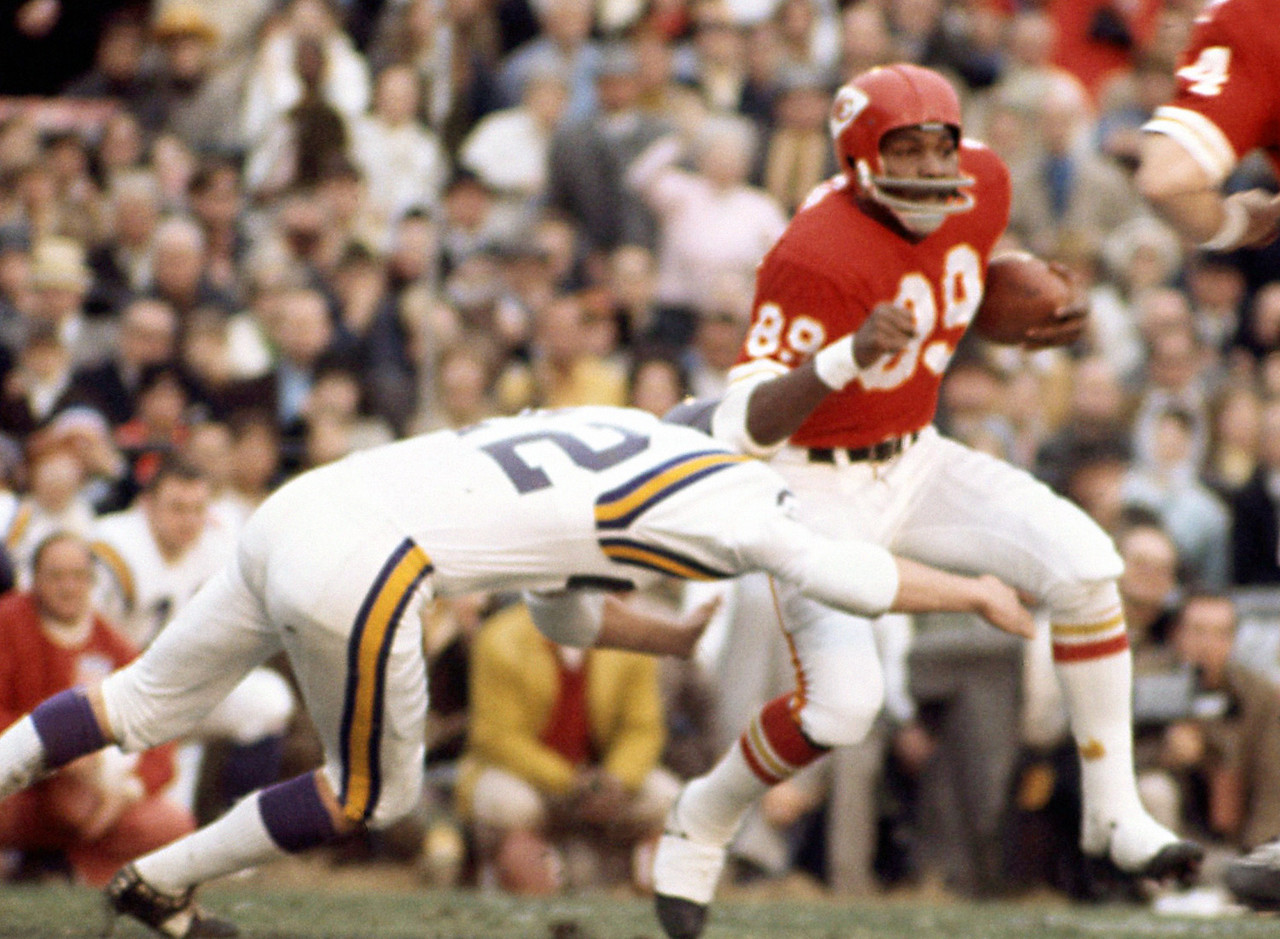10. Super Bowl IV