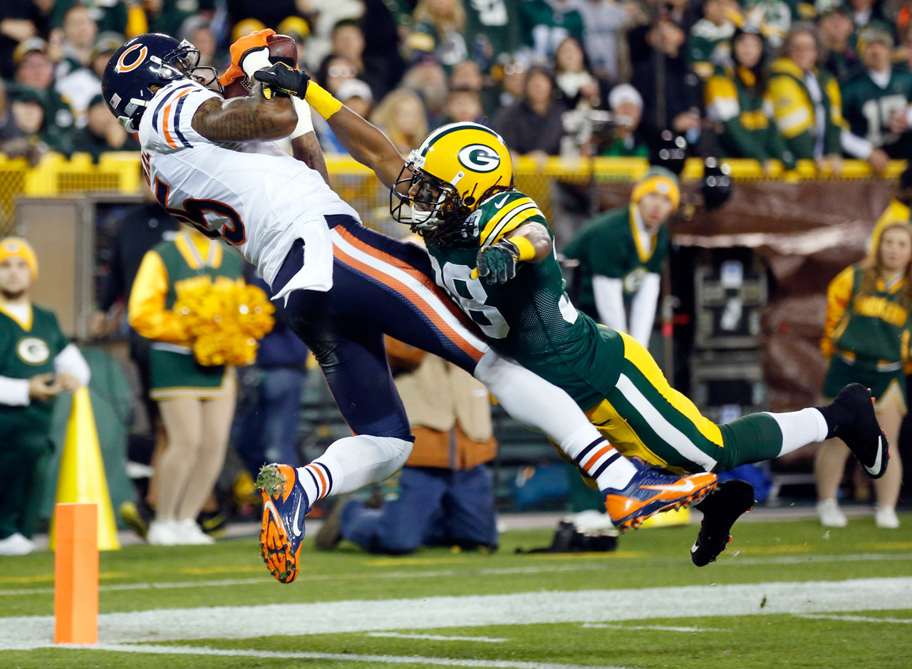 point spreads nfl playoffs packers vs bears live score